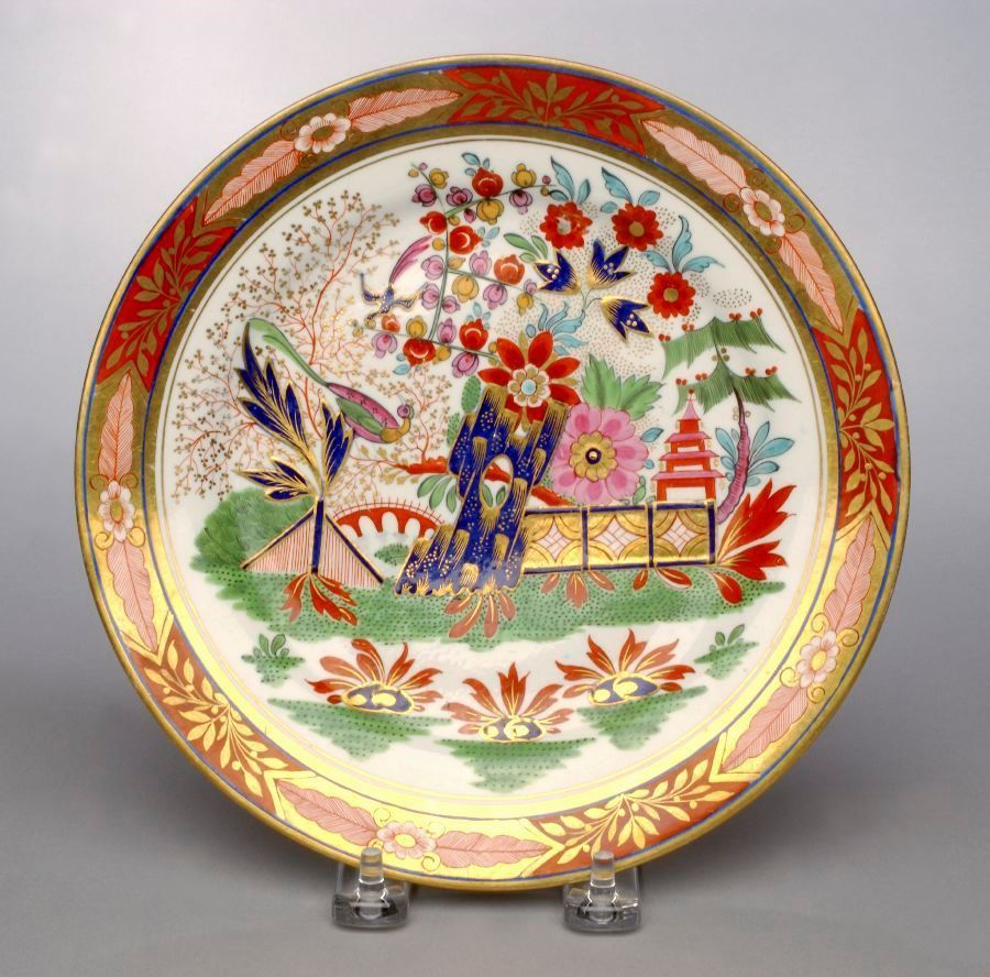 Plate | CMOA Collection